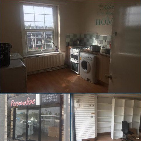 Shop to rent - Bradford BD5