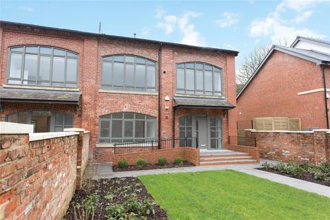 4 bedroom house for sale - Railway Street, Summerseat, Bury, BL9
