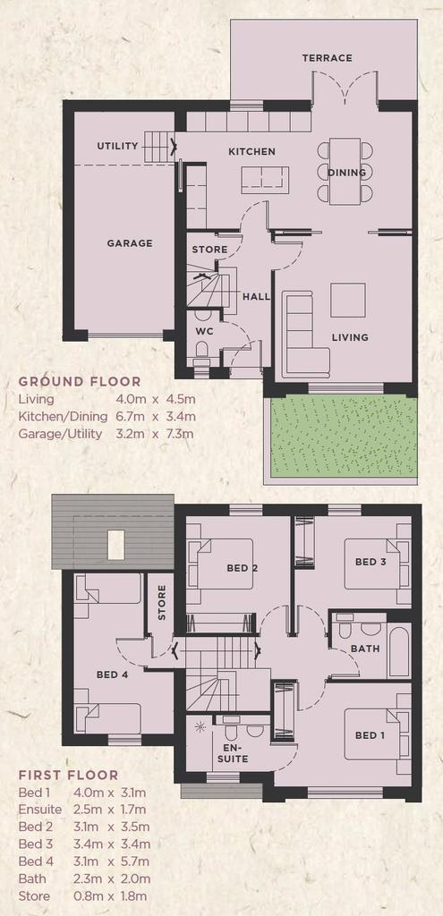 Floorplan: Picture 27