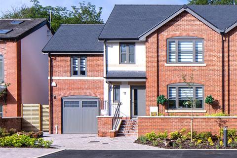 4 bedroom semi-detached house for sale - Railway Street, Summerseat, Bury, BL9