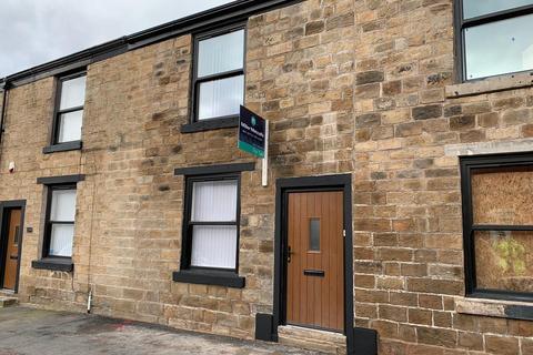 2 bedroom terraced house for sale - Rochdale Old Road, Fairfield, Bury, BL9