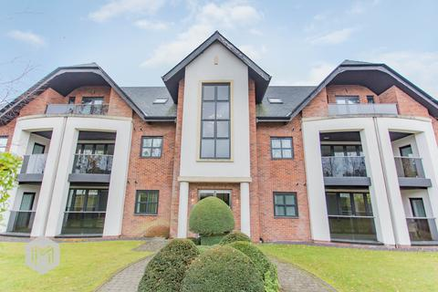 2 bedroom apartment for sale - Ten Acre Drive, Whitefield, Manchester, M45