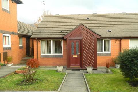 1 bedroom bungalow for sale - Elizabeth Street, Whitefield, Bury, M45