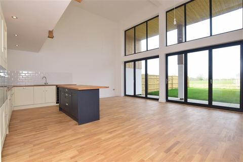 3 bedroom barn conversion for sale - Southernden Road, Headcorn, Kent