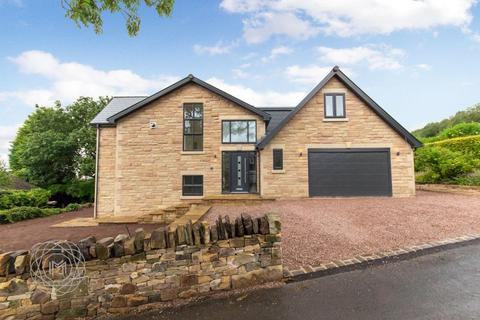 5 bedroom detached house for sale - Foxholes Road, Horwich, Bolton, BL6