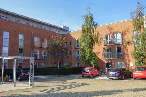 1 bedroom retirement property for sale - Clayton Court, The Brow, RH15