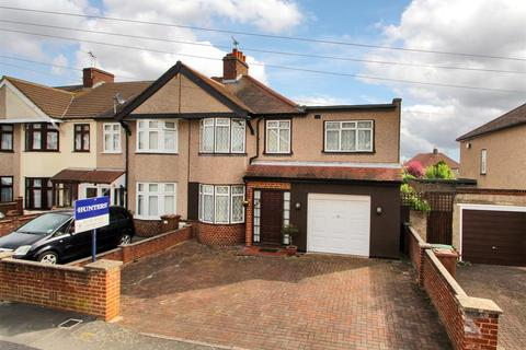 5 bedroom end of terrace house for sale - Eastcote Road, Welling, Kent, DA16 2SS