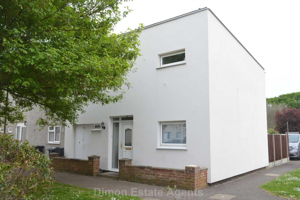 Worcester Court Gosport 3 Bed Semi Detached House For