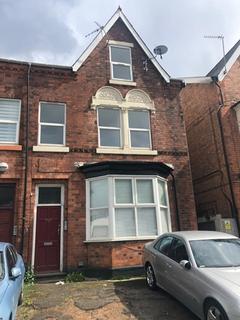 Studio to rent - Gillot Road, Edgbaston, Birmingham, West Midlands, B16 0RS
