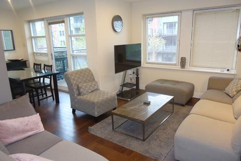 3 bedroom apartment to rent - Meggetland View, Edinburgh EH14