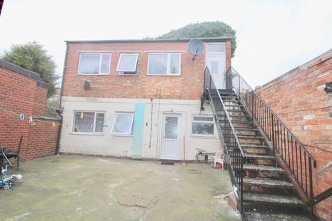 1 bedroom flat to rent - St Giles Road, Derby, DE23