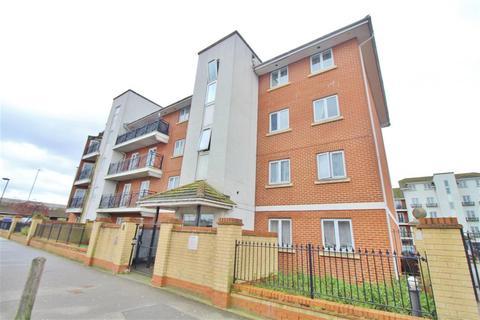 2 bedroom ground floor flat for sale - Felixstowe Road, Abbey Wood, London, SE2 9RL