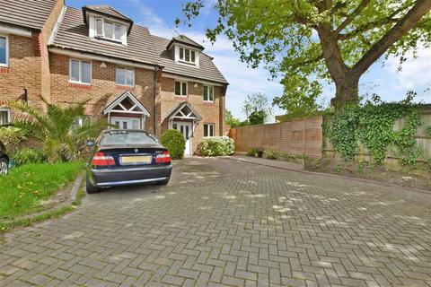 3 bedroom townhouse for sale - Shirley Road, Croydon, Surrey