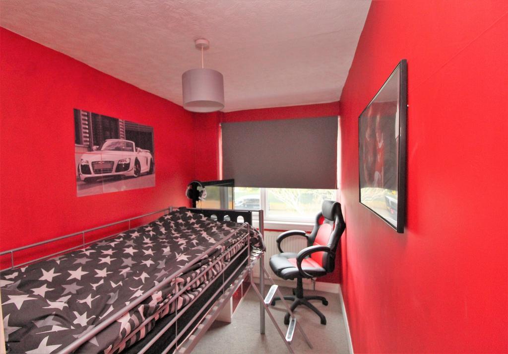 Lothian Avenue Fleetwood Fy7 3 Bed Semi Detached House