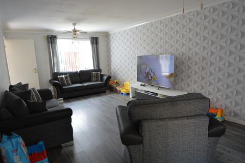 4 bedroom terraced house for sale - Cullercoats Street, Walker / Byker , Newcastle  NE6
