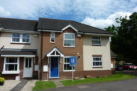 2 bedroom terraced house to rent - Kingsland Drive, Dorridge, Solihull, West Midlands, B93