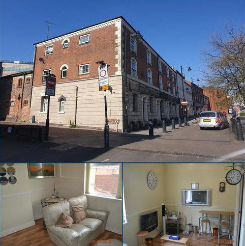 1 bedroom apartment for sale - The Carriages, Little Station Street, Walsall
