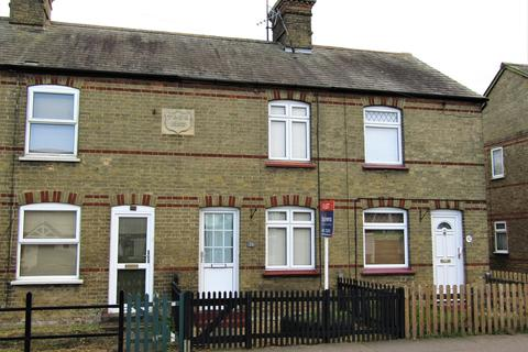 2 bedroom cottage to rent - High Street, Henlow, SG16