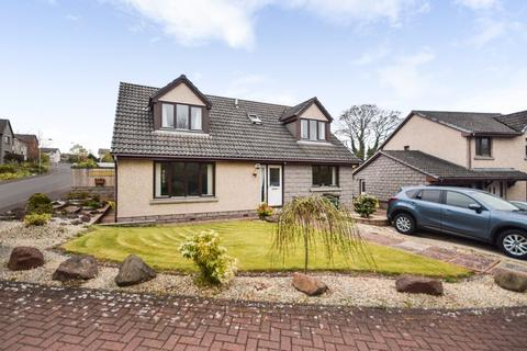 4 bedroom detached house for sale - Mary Findlay Drive, Longforgan