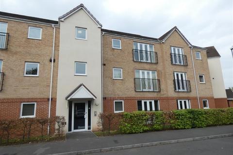 2 bedroom apartment to rent - Balmoral Way, Yardley Wood, Birmingham