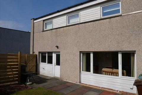 4 bedroom end of terrace house for sale - Torbrex Road, Cumbernauld