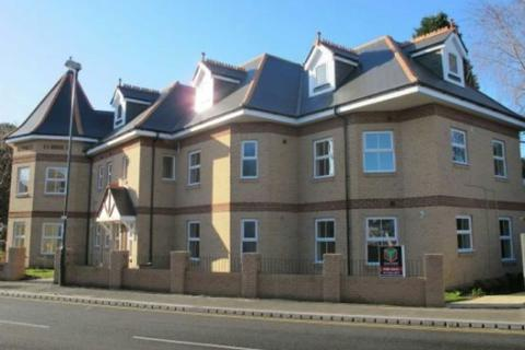 1 bedroom flat to rent - Iddesleigh Road, Charminster, Bournemouth