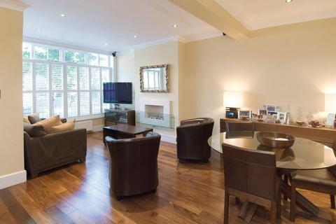 4 bedroom terraced house to rent - VIOLET HILL, NW8 9EB