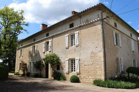 6 bedroom house - Capdenac-Gare, Aveyron, Aveyron, France