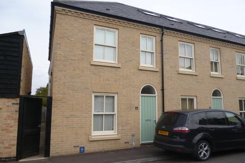2 bedroom terraced house to rent - St. Phillips Road, Cambridge