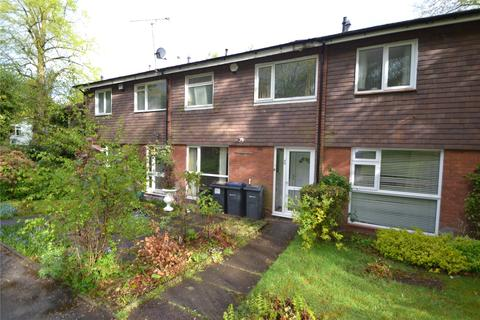 3 bedroom terraced house to rent - Niall Close, Edgbaston, Birmingham, B15