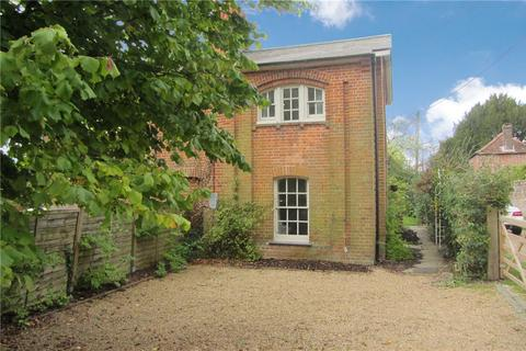 2 bedroom semi-detached house for sale - Old Rectory Lane, Twyford, Winchester, Hampshire, SO21