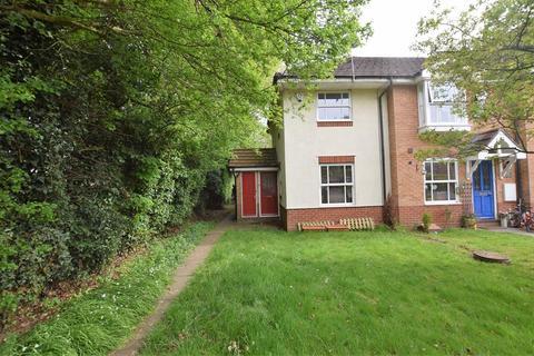 1 bedroom end of terrace house for sale - Kingsland Drive, Dorridge, Solihull, B93 8SP