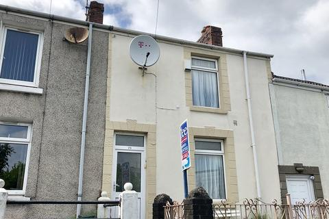 2 bedroom terraced house for sale - Fullers Row, Swansea, City And County of Swansea.