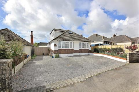4 bedroom bungalow for sale - Eastlake Avenue, Parkstone, Poole