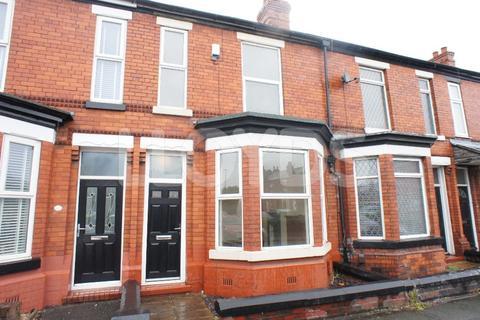 2 bedroom terraced house to rent - Marsh House Lane, Padgate, Warrington