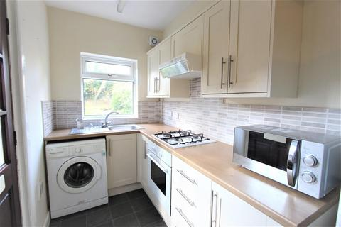4 bedroom terraced house to rent - Cromwell Street, Sheffield, S6 3RP