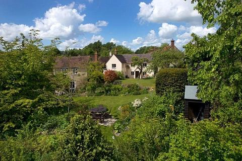 4 bedroom detached house for sale - Church Road, Wheatley, Oxford, OX33