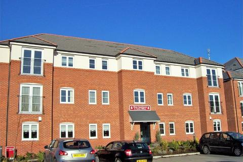 2 bedroom apartment - St Michaels View, WIDNES, WA8