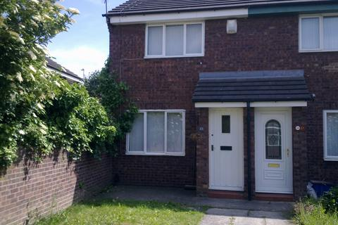 2 bedroom semi-detached house to rent - Eleanor Place, Stockton on Tees, Stockton TS18