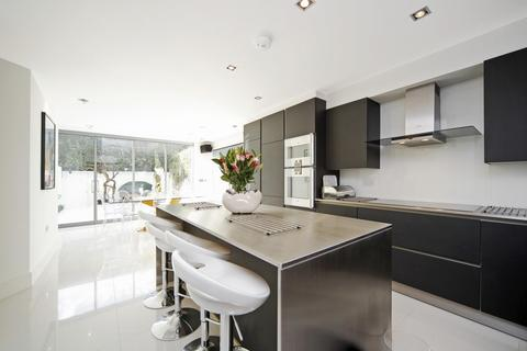 3 bedroom house to rent - Clarendon Road, London, W11