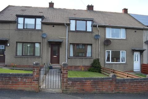 2 bedroom terraced house for sale - Spittal Hall Place, Spittal, Berwick upon Tweed, Northumberland
