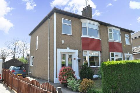 4 bedroom semi-detached house to rent - Hillfoot Drive , Bearsden , East Dunbartonshire , G61 3QQ