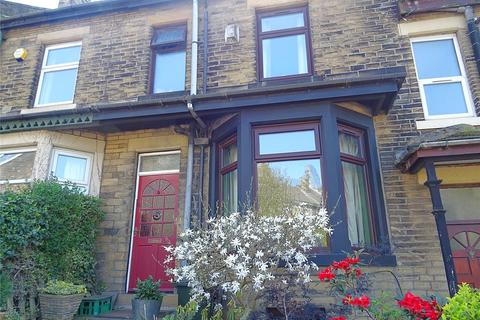 4 bedroom terraced house for sale - Park Cliffe Road, Bradford, West Yorkshire, BD2