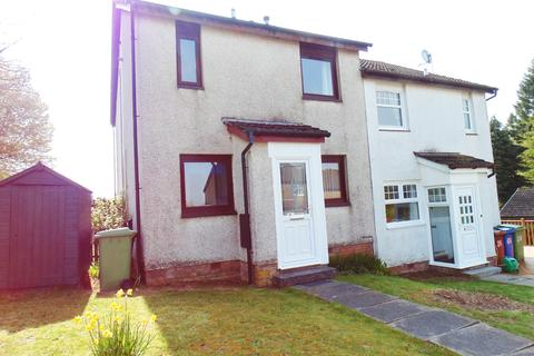 1 bedroom villa for sale - Murroch Crescent, Bonhill, Alexandria G83