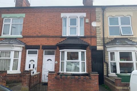 2 bedroom terraced house for sale - Bassett Street, South Wigston, LE18