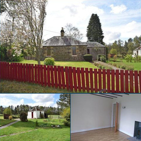 2 bedroom detached house to rent - Strawberry Cottage, Rhynd, Perth, Perth and Kinross, PH2