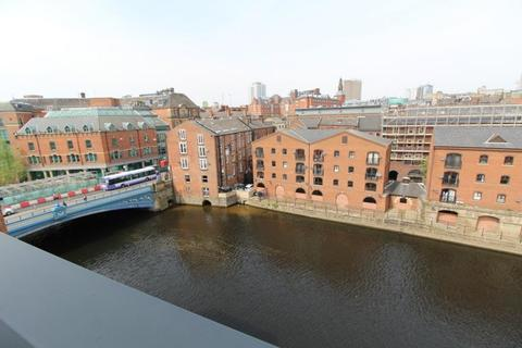 2 bedroom apartment to rent - DOCK STREET, LEEDS, LS10 1NB