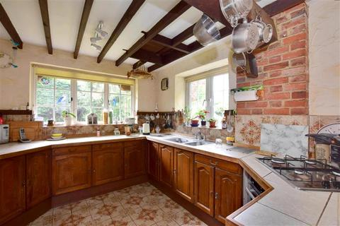 4 bedroom detached house for sale - Norton Road, Chart Sutton, Maidstone, Kent