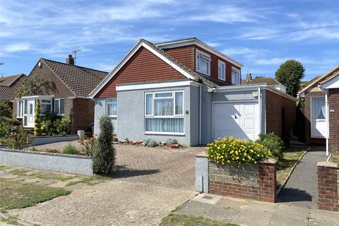 4 bedroom bungalow for sale - Greenoaks, North Lancing, West Sussex, BN15