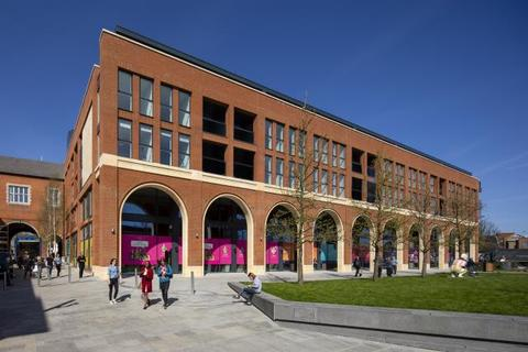 1 bedroom flat for sale - The Exchange, Aylesbury, HP20